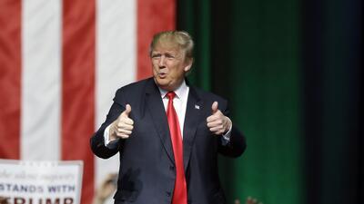 Liderato republicano en Puerto Rico se opone a candidatura de Donald Trump