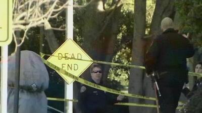 Cuatro estudiantes resultaron heridos luego que un grupo de criminales abriera fuego contra ellos