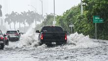Miami tendrá una tarde de miércoles nublada y con lluvias intensas