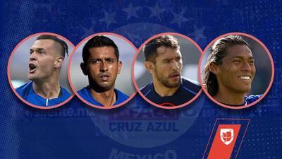 La millonaria inversión de Cruz Azul por un campeonato; ¿les alcanzará?