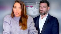 """""""Yo no vivo de excusas"""": la hija de Julián Gil se defiende de las críticas por vacunarse en EEUU"""