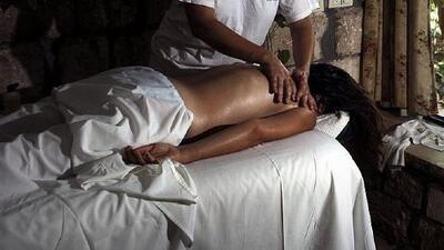 Conoce los beneficios de los masajes eróticos para mejorar la relación de pareja
