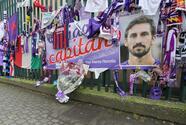 Condenan a un médico deportivo por la muerte del futbolista Davide Astori