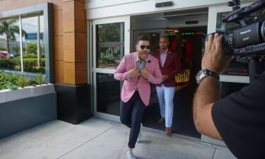 Estos Dos se apoderan de Miami durante Premios Juventud