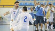 Guatemala se queda con el tercer lugar del Premundial de Futsal
