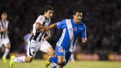 Previo Puebla vs. Monterrey: Los Rayados que se juegan la 'cabeza' de Barra