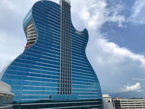 Buscan a cientos de personas para trabajar en el primer hotel guitarra del mundo: lee cómo aplicar