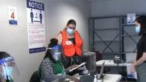 Abren nuevo centro de vacunación contra el covid-19 al este de San José