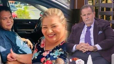 """""""Se pensaba lo peor"""": El Gordo celebra que Julio Preciado haya salido del hospital tras estar en coma inducido"""