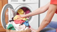 5 errores frecuentes al usar la lavadora que deberías evitar ya mismo