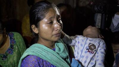 Guatemala entierra a Jakelin Caal, mientras EEUU admite la muerte de otro niño detenido en la frontera