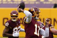El milagro de Alex Smith... juega después de 693 días en la NFL