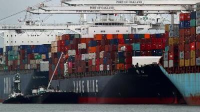 """China acusa a EEUU de lanzar """"la mayor guerra comercial en la historia económica"""""""