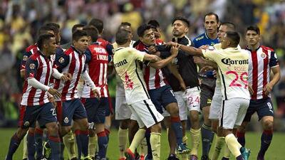 Seis equipos ya están clasificados; Pumas y Toluca tienen el boleto a su alcance