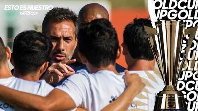 El Caballo Negro de la Copa Oro: Costa Rica de Gustavo Matosas