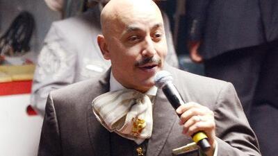"""¡Lupillo Rivera aseguró que la película de """"El Chapo"""" será realidad!"""