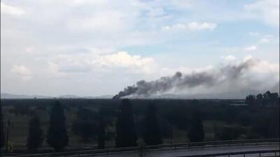 Esto es lo que se sabe del accidente de Aeroméxico en Durango con 103 personas a bordo