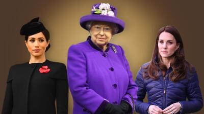 Hay una esposa de los hijos y nietos de la reina Isabel II que es su favorita (no es Kate ni Meghan)