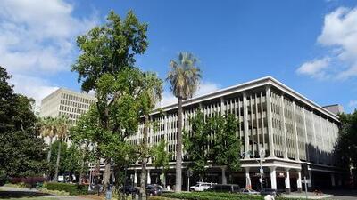 Sacramento tendrá un viernes con temperaturas intensas