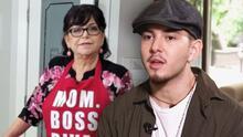 """""""No conoce mi corazón"""": Johnny López cree que su abuela Rosa estaría influenciada por otras personas"""