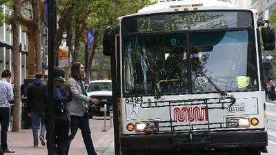 Por qué es tan complejo identificar qué vecindarios necesitan más transporte público