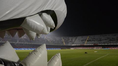 Veracruz pierde la categoría, ¿su estadio, el escudo y el mote de 'Tiburones'?