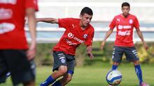 """""""Creo que en FC Dallas me voy a sentir como en casa"""", asegura el volante chileno Pablo Aránguiz"""