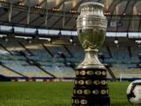 La Conmebol anuncia que la Copa América 2021 se jugará en Brasil