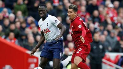 En vivo: Tottenham vs. Liverpool, final Champions League 2019