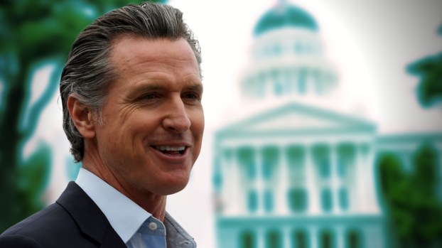 Newsom anuncia apoyos para niños, indocumentados y planes para reactivar la economía de California