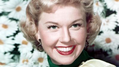 En fotos: adiós a Doris Day, estrella de la época dorada de Hollywood