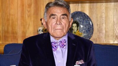 Surgen detalles del estado de salud de Héctor Suárez tras someterse a una cirugía para combatir el cáncer