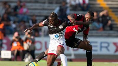 Cómo ver Lobos BUAP vs Atlas en vivo, por la Liga MX
