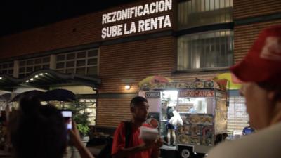 Mi Casa no es su Casa: luchando contra la gentrificación en Brooklyn