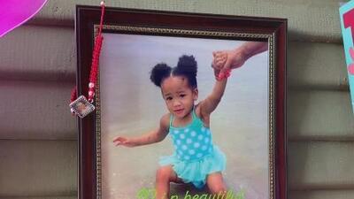"""""""Le fallaron a Maleah Davis"""": reclaman los vecinos a las autoridades por regresarla a una casa donde la agredían"""