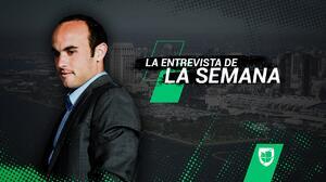 Landon Donovan busca 'derribar muros' llevando un equipo de fútbol a San Diego, con influencia mexicana
