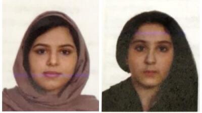El misterioso hallazgo de los cuerpos de dos hermanas sauditas en un río de Nueva York