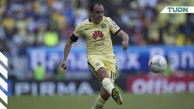 """Cuauhtémoc Blanco previo al Clásico: """"Chivas no tiene líderes"""""""