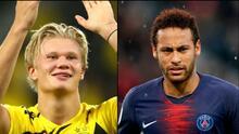 Mbappé, el 'Chucky' y ¿quién más? Ellos no jugarían la Superliga