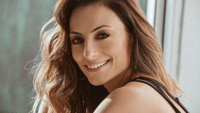 Marimar Vega, la actriz que le robó  el corazón a Adrián Uribe