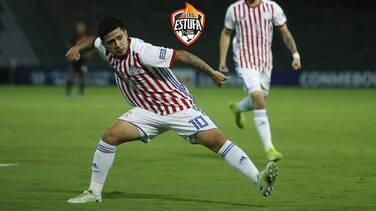 América piensa en el paraguayo Sergio Díaz para el Apertura 2020