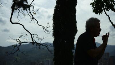 """Una charla con """"Popeye"""", el sicario de Pablo Escobar"""