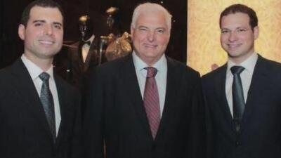 Arrestan a dos hijos del expresidente de Panamá Ricardo Martinelli en el sur de Florida