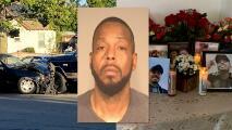 """""""Estaba a un minuto de llegar a casa"""": hermano de víctima en accidente de Fresno pide justicia"""