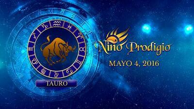 Niño Prodigio - Tauro 4 de mayo, 2016