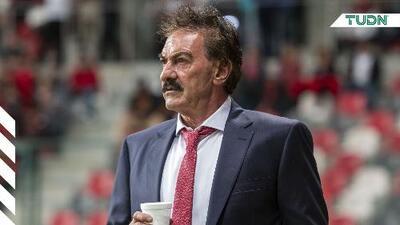 La Volpe lanza críticas al técnico de Boca Juniors