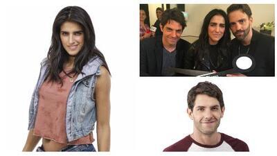 Los protagonistas de 'Rosario Tijeras' te cuentan por qué tienes que conocer a sus personajes