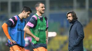 Fernando Llorente y Olivier Giroud, candidatos para la Juventus
