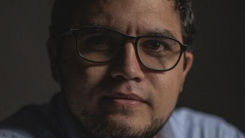Así es como el régimen de Maduro manipuló un video del periodista Luis Carlos Díaz, a quien luego arrestó