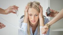 Ismael Cala y el Dr. Rivera nos aconsejan sobre las diferentes formas para manejar el estrés